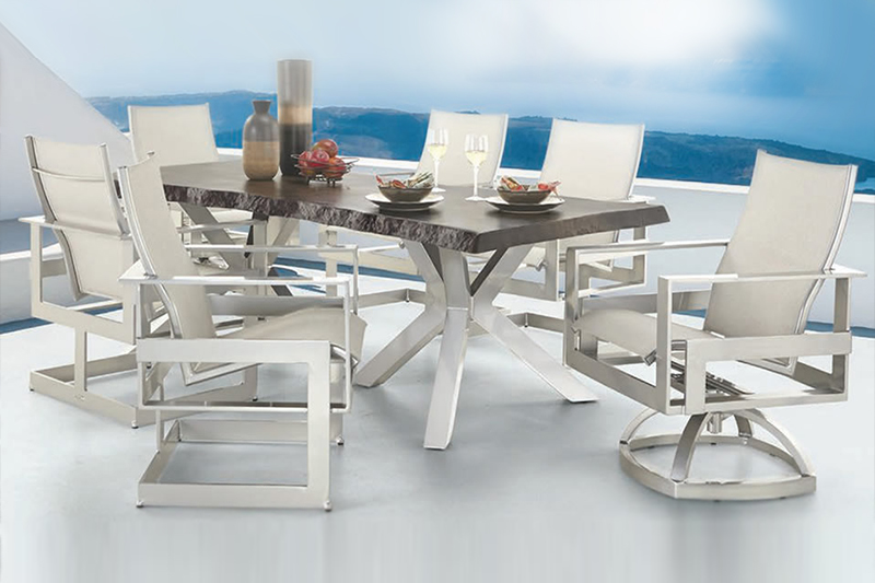 Patio Furniture And Dining Sets Patio Chairs Palm